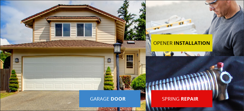 Garage Door Repair Marblehead MA - 24/7